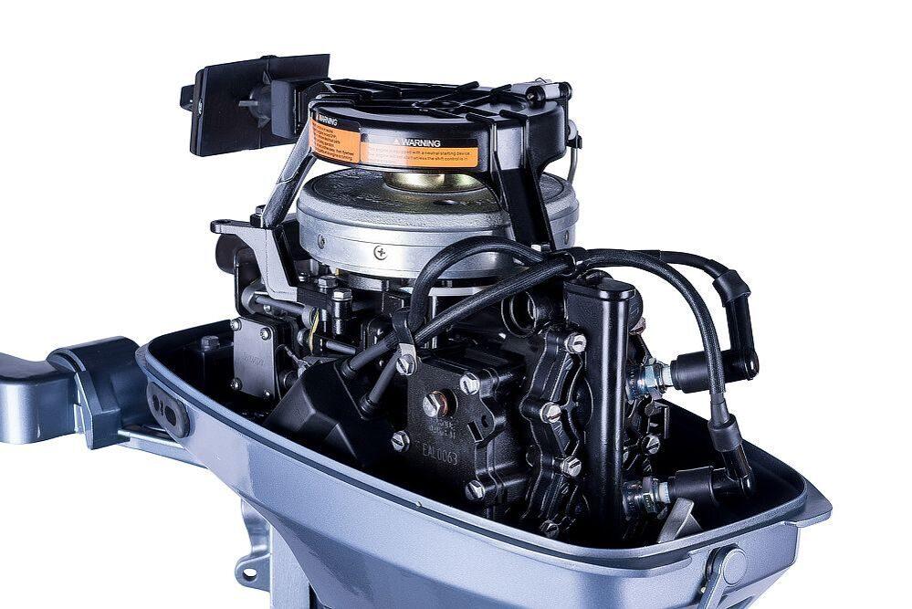 Двухтактные моторы к моторным лодкам