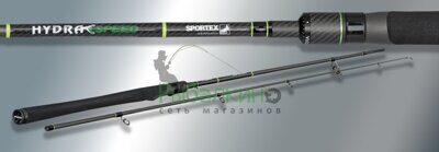 Sportex Hydra Speed UL 2702, 2.70m, 13-52g